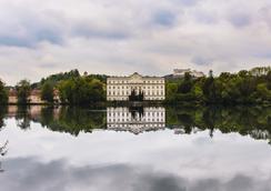 Hotel Schloss Leopoldskron - Salzburg - Outdoors view
