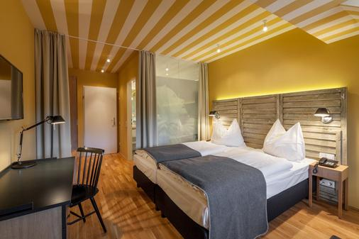 Hotel Schloss Leopoldskron - Salzburg - Bedroom