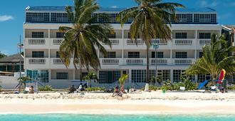 Hotel Bahia Sardina - San Andrés - Edificio