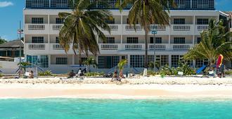 Hotel Bahia Sardina - San Andrés