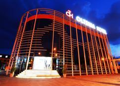أولتينيا هوتل - كرايوفا - مبنى