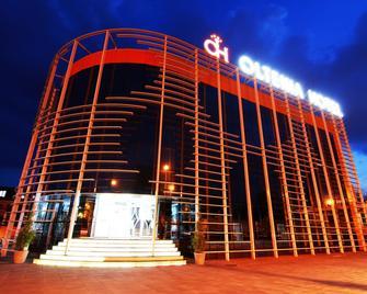 Hotel Oltenia - Craiova - Rakennus