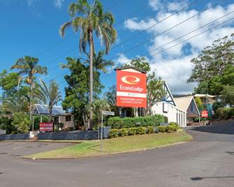 Econo Lodge Toowoomba Motel & Events Centre - Toowoomba - Building