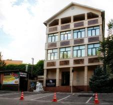 Qazybek Hotel Almaty