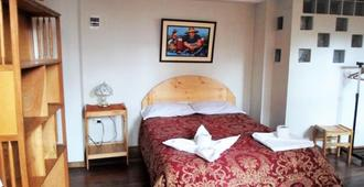 Cusco Wanchaq Bed & Breakfast - Cusco