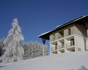 Aldiana Club Ampflwang - Ampflwang - Building