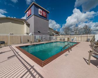 Best Western Plus DeRidder Inn & Suites - DeRidder - Bazén