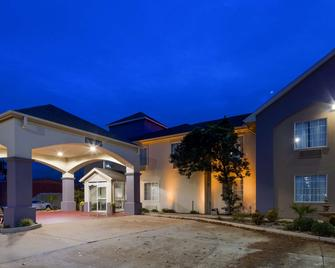 Best Western Plus DeRidder Inn & Suites - DeRidder - Building