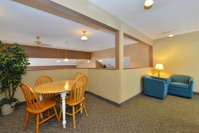 Americas Best Value Inn Kalispell - Kalispell - Dining room