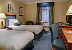 Best Western Plus Birmingham NEC Meriden Manor Hotel - Solihull - Bedroom