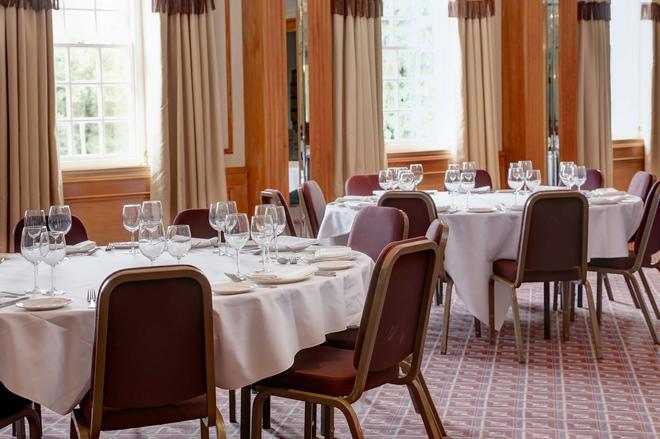Best Western Plus Birmingham NEC Meriden Manor Hotel - Solihull - Restaurant