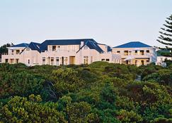 Ocean Eleven Guest House - Hermanus - Outdoor view