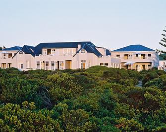 Ocean Eleven Guest House - Hermanus - Building