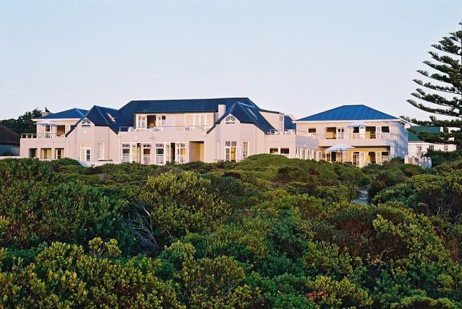 Ocean Eleven Guest House - Hermanus - Edificio