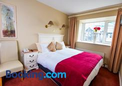 Failte Hotel - Killarney - Bedroom