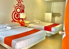 Islands Stay Hotels - Mactan - Lapu-Lapu City - Bedroom