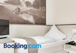 Hotel Klein Amsterdam - Friedrichstadt - Bedroom