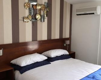 Milu Beach Club - Granitola - Bedroom