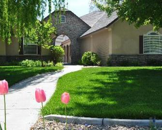 Perfect Moments B&B and Event Venue - Nampa - Outdoor view