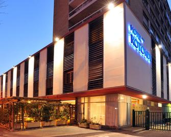 Hotel Rotonde - Aix-en-Provence - Building