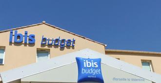 Ibis Budget Marseille la Valentine - Marseille - Building