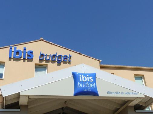 Ibis Budget Marseille la Valentine - Μασσαλία - Κτίριο