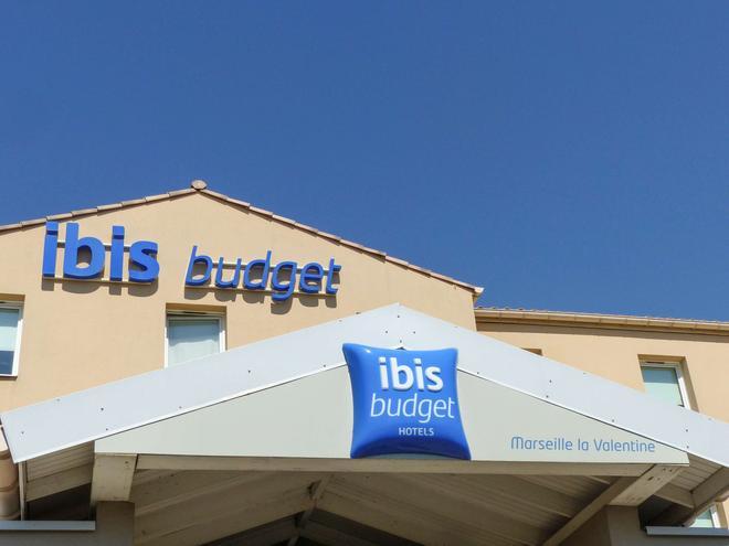Ibis Budget Marseille la Valentine - Marsella - Edificio