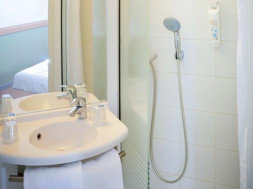 Ibis Budget Marseille la Valentine - Μασσαλία - Μπάνιο
