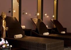Best Western Premier Grand Monarque Hotel & Spa - Chartres - Kylpylä