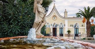 Grand Hotel Vigna Nocelli - Lucera