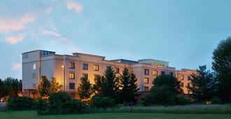 Courtyard by Marriott Ithaca Airport/University - איתקה