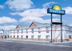Days Inn by Wyndham Wall - Wall - Building