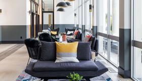 Rydges Lakeland Resort Queenstown - Queenstown - Lobby