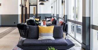 Rydges Lakeland Resort Queenstown - קווינסטאון - לובי
