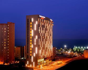 Residence Inn by Marriott Kuwait City - Kuwait City - Building