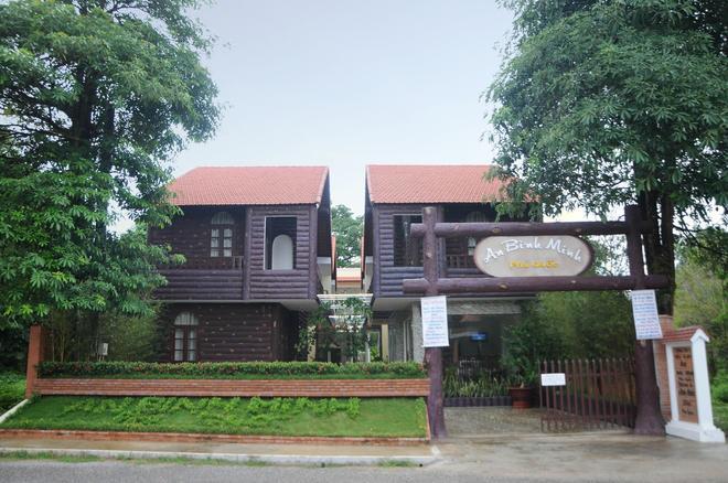An Binh Minh - Phu Quoc - Building