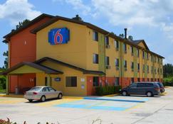 Motel 6 Kingsland - Kings Bay Naval Base - Kingsland - Rakennus