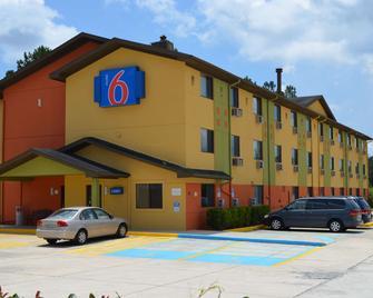 Motel 6 Kingsland - Kings Bay Naval Base - Kingsland - Building
