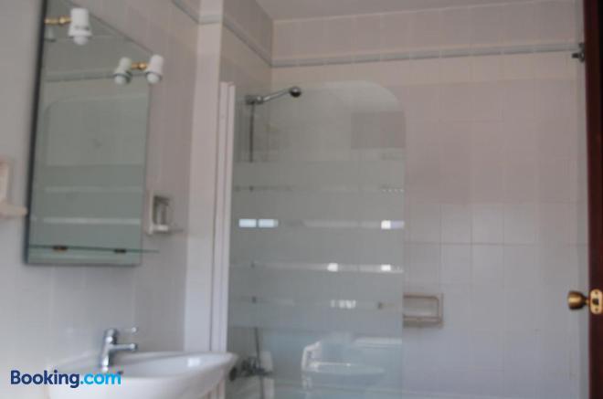 Hotel Marina Victoria - Algeciras - Bathroom