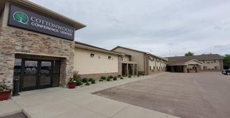 Cottonwood inn and Conference Center - South Sioux City