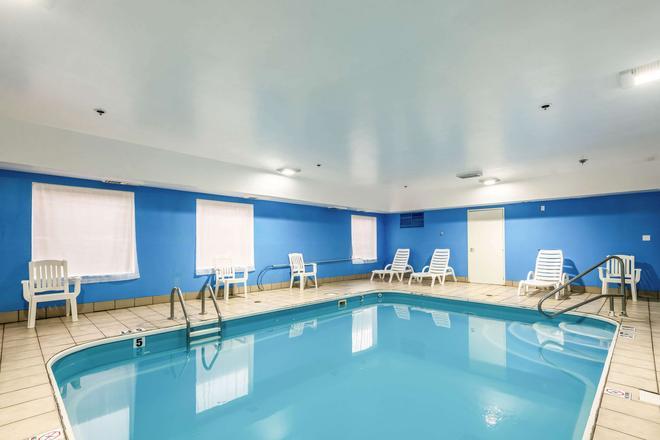 Comfort Inn & Suites - Dayton - Pool