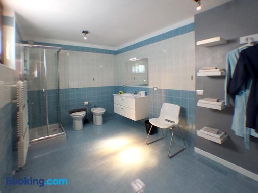 Bed And Breakfast Villa Sofia - Ponzano Veneto - Bathroom