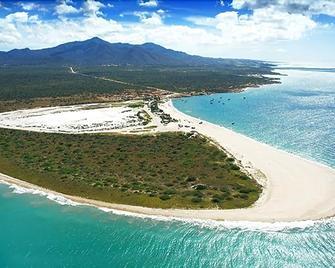 Posada Guaicora - Playa El Agua