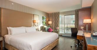 Hotel Blu Vancouver - Vancouver - Soverom
