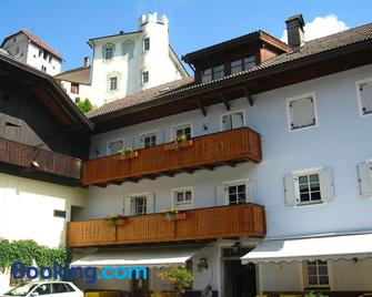 Gasthof Obermair - Chienes/Kiens - Building