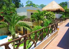 Xibalba Hotel - Tulum