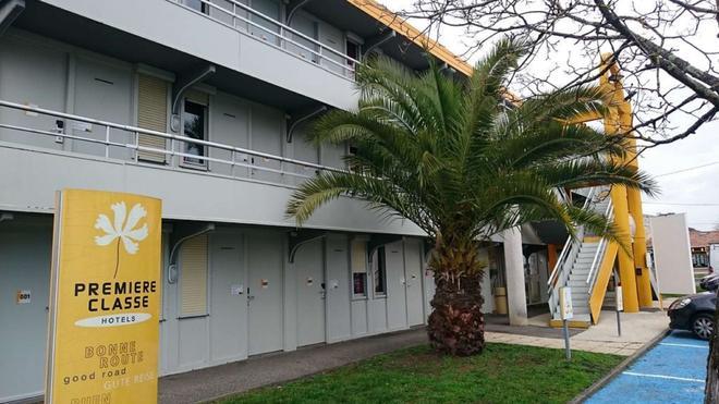 Premiere Classe Bordeaux Ouest - Eysines - Eysines - Building