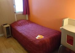 Premiere Classe Bordeaux Ouest - Eysines - Eysines - Bedroom
