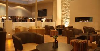 Hotel Postiljon - אנטוורפן - מסעדה
