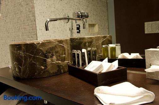 Vip Grand Lisboa Hotel & Spa - Lisboa - Casa de banho